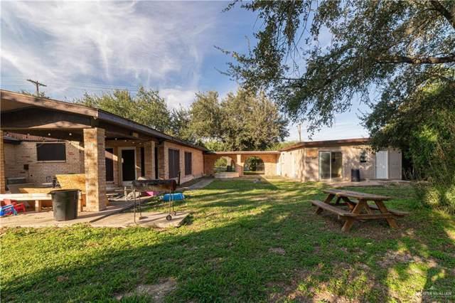 5109 Auburn Avenue, Mcallen, TX 78503 (MLS #325154) :: The Ryan & Brian Real Estate Team