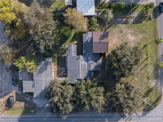 5109 Auburn Avenue, Mission, TX 78504 (MLS #325155) :: The Ryan & Brian Real Estate Team