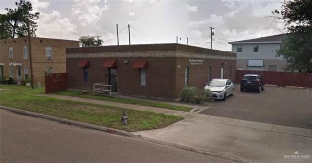 122 E Van Week Street, Edinburg, TX 78541 (MLS #325162) :: The Maggie Harris Team