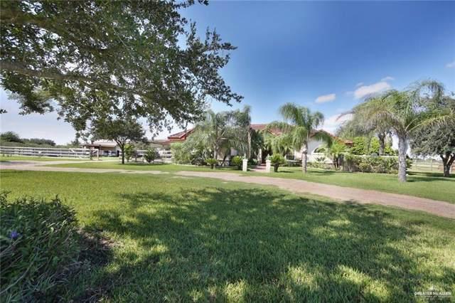 606 El Dora Road, Donna, TX 78537 (MLS #325168) :: The Ryan & Brian Real Estate Team