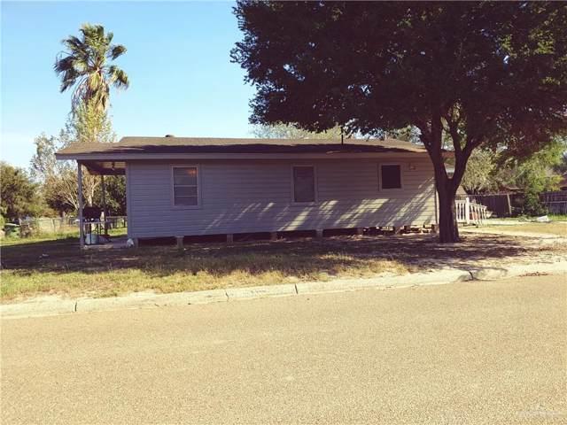 513 San Benito Street, Weslaco, TX 78596 (MLS #325170) :: The Ryan & Brian Real Estate Team