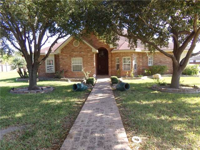 5407 N Taylor Road, Mission, TX 78573 (MLS #325181) :: eReal Estate Depot