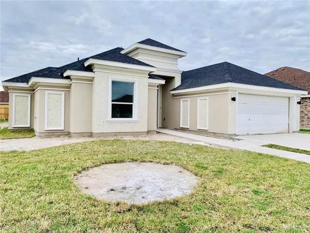 3616 Shady Grove Trail, Weslaco, TX 78596 (MLS #325191) :: The Lucas Sanchez Real Estate Team