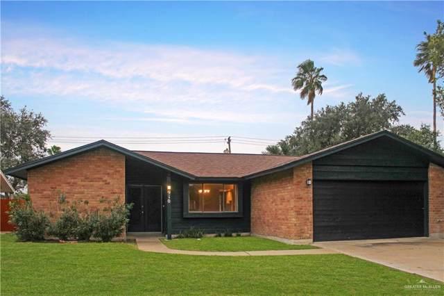 910 Blue Bonnett Drive, Harlingen, TX 78550 (MLS #325198) :: The Lucas Sanchez Real Estate Team
