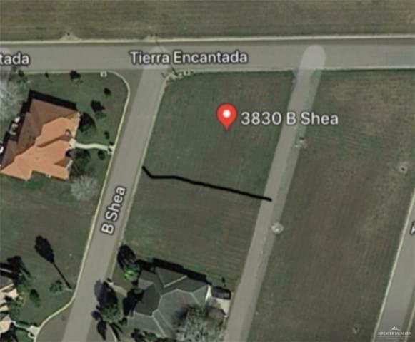 3830 B Shea Street, Weslaco, TX 78596 (MLS #325199) :: Jinks Realty
