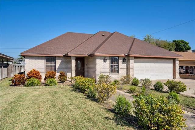 1504 Marla Drive, Palmview, TX 78572 (MLS #325202) :: BIG Realty