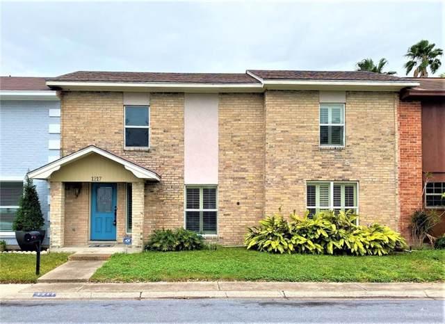 1217 Y-Z Avenue, Mcallen, TX 78504 (MLS #325212) :: The Lucas Sanchez Real Estate Team