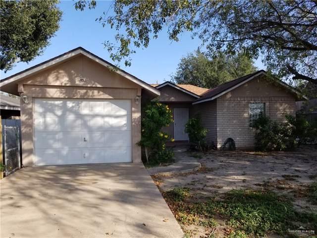 502 N Linares Street, Alton, TX 78573 (MLS #325218) :: The Ryan & Brian Real Estate Team