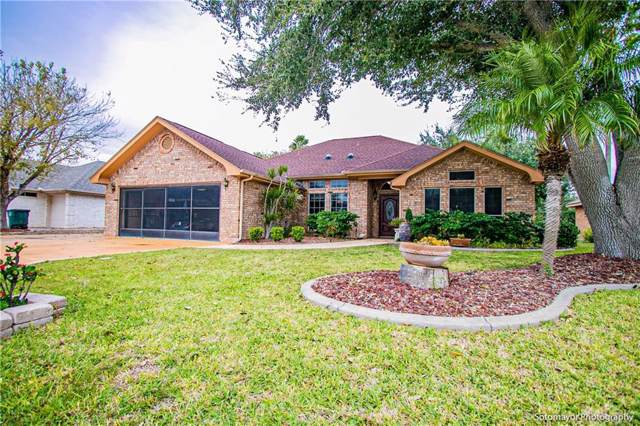 616 Lake View Drive, Mission, TX 78572 (MLS #325228) :: Realty Executives Rio Grande Valley