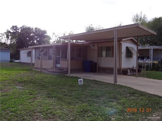9401 N 10th Street N, Mcallen, TX 78504 (MLS #325231) :: Jinks Realty