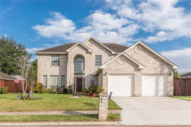 3503 Santa Fe Street, Mission, TX 78572 (MLS #325233) :: Realty Executives Rio Grande Valley