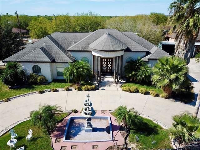 419 Eli Street, Roma, TX 78584 (MLS #325234) :: The Ryan & Brian Real Estate Team