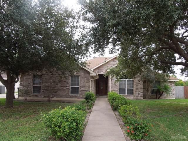 1700 Merlin Drive, Mission, TX 78572 (MLS #325238) :: The Ryan & Brian Real Estate Team