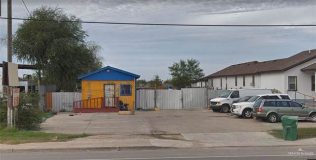 7220 S Cage Boulevard, Pharr, TX 78577 (MLS #325244) :: The Ryan & Brian Real Estate Team