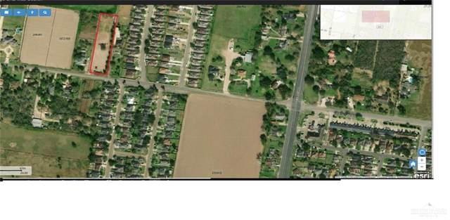 3317 W Mile 17 1/2 Road, Edinburg, TX 78541 (MLS #325247) :: Realty Executives Rio Grande Valley