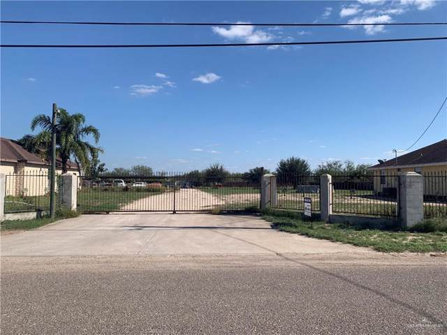 17726 El Polvorin Drive, Penitas, TX 78576 (MLS #325250) :: Realty Executives Rio Grande Valley