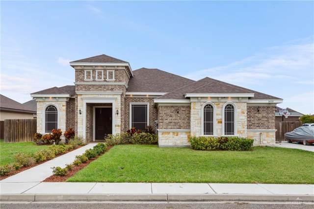1410 Gardenia Street, Weslaco, TX 78599 (MLS #325267) :: Realty Executives Rio Grande Valley
