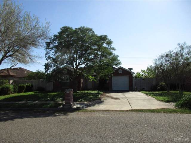 2629 Hawaii Street, Weslaco, TX 78596 (MLS #325276) :: eReal Estate Depot