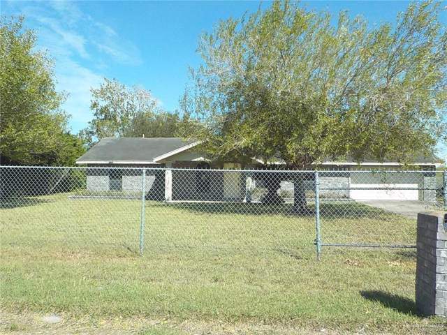 2601 Peacock Street, Donna, TX 78537 (MLS #325278) :: The Lucas Sanchez Real Estate Team