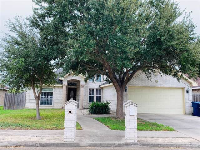 6210 N 41st Lane, Mcallen, TX 78504 (MLS #325292) :: BIG Realty