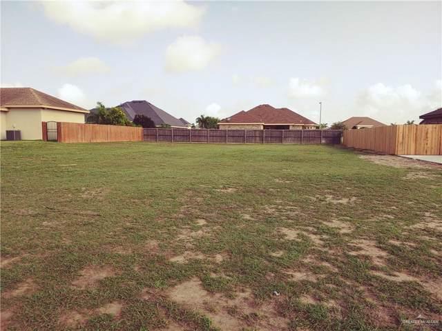 000 Jasper Drive, Weslaco, TX 78596 (MLS #325293) :: Jinks Realty