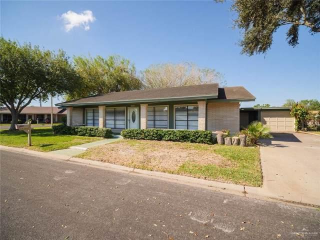 5620 Bobby Jones Drive, Harlingen, TX 78552 (MLS #325314) :: The Lucas Sanchez Real Estate Team