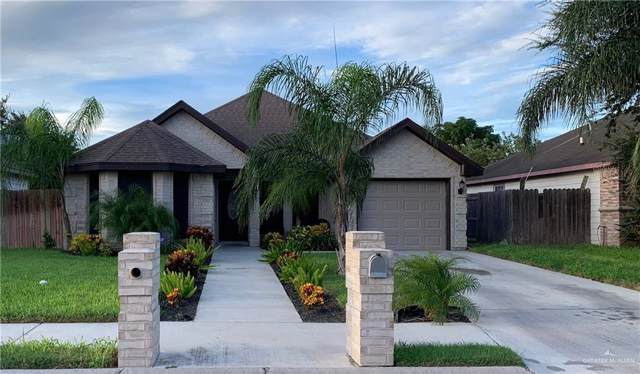 821 W Eisenhower Avenue, Alton, TX 78573 (MLS #325327) :: Realty Executives Rio Grande Valley