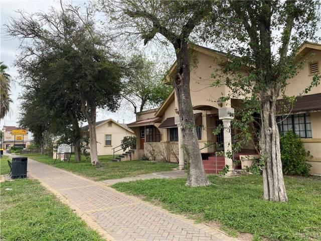 446 S Texas Avenue, Mercedes, TX 78570 (MLS #325332) :: The Ryan & Brian Real Estate Team