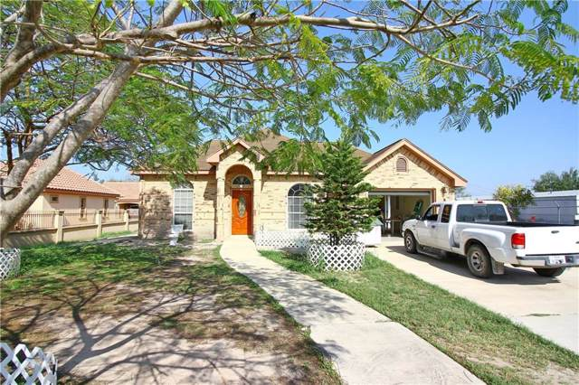 1014 El Jardin Drive, Palmview, TX 78574 (MLS #325339) :: The Ryan & Brian Real Estate Team