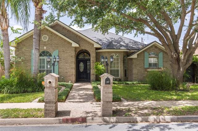 304 Toucan Avenue, Mcallen, TX 78504 (MLS #325343) :: BIG Realty