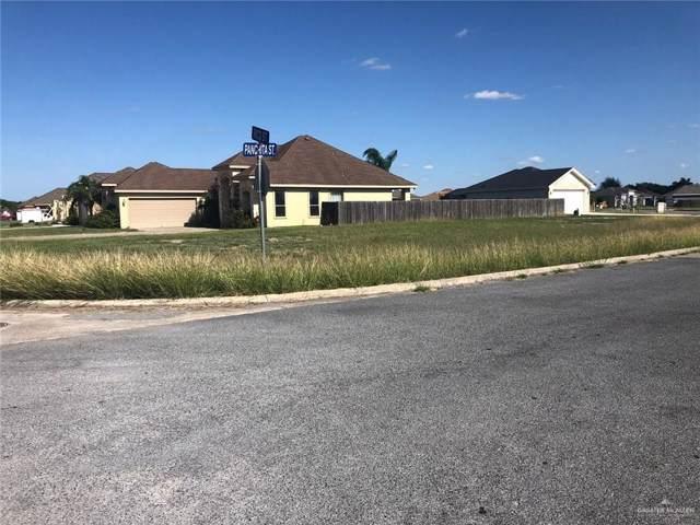 3803 Rico Street, Weslaco, TX 78596 (MLS #325344) :: Jinks Realty