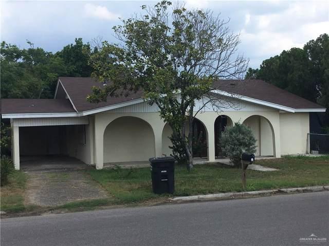 208 N Chicago Street N, Alton, TX 78573 (MLS #325349) :: The Ryan & Brian Real Estate Team
