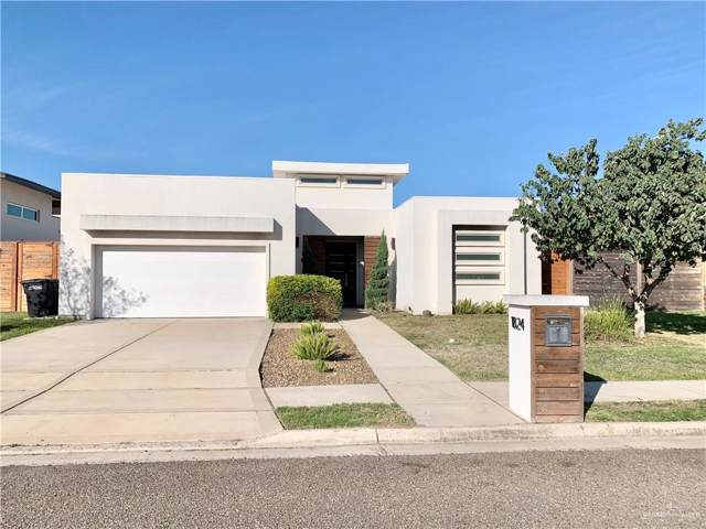 1824 Kilgore Avenue, Mcallen, TX 78504 (MLS #325351) :: BIG Realty