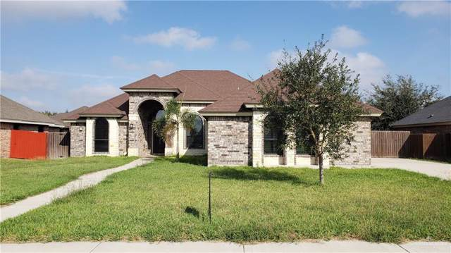 1316 Amaryllis, Weslaco, TX 78599 (MLS #325358) :: Realty Executives Rio Grande Valley