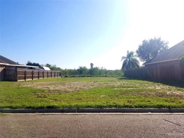 607 Julio Street, Mission, TX 78574 (MLS #325364) :: eReal Estate Depot
