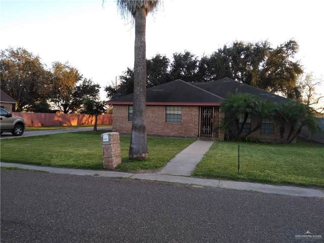 3603 Del Norte Drive, Mission, TX 78574 (MLS #325365) :: eReal Estate Depot
