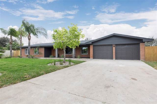 1721 Ulex Avenue, Mcallen, TX 78504 (MLS #325367) :: BIG Realty