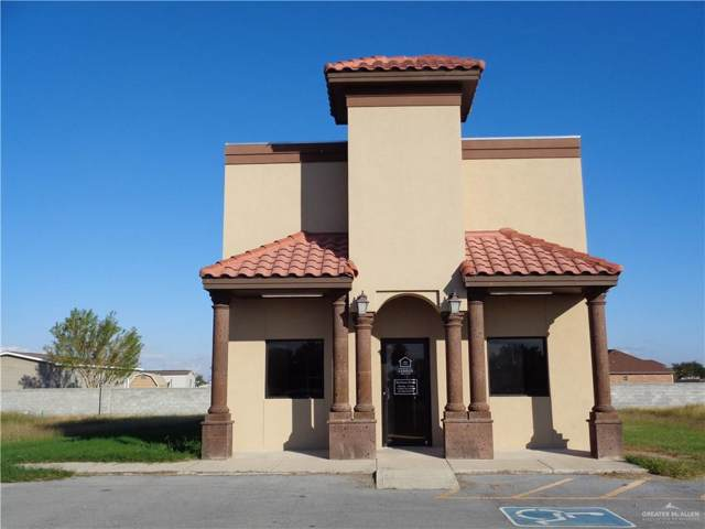 4712 N International Boulevard, Weslaco, TX 78596 (MLS #325375) :: The Lucas Sanchez Real Estate Team