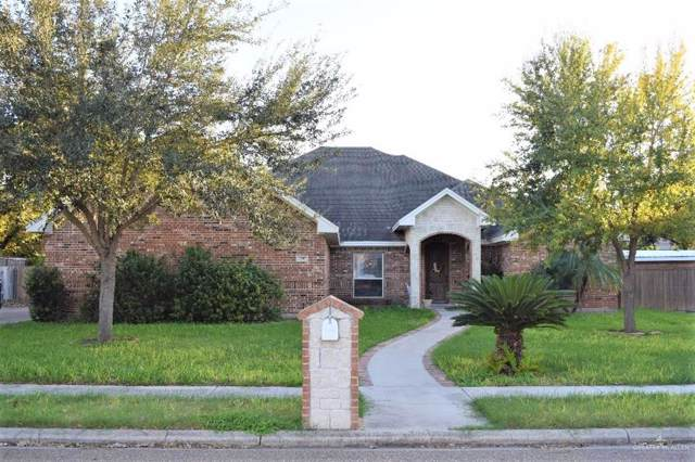 1702 Terrace Drive, Mission, TX 78572 (MLS #325380) :: The Ryan & Brian Real Estate Team