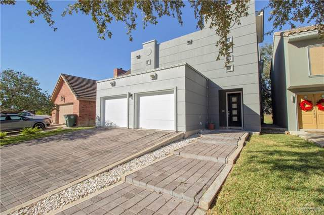 206 San Saba Street, Mission, TX 78572 (MLS #325381) :: Realty Executives Rio Grande Valley