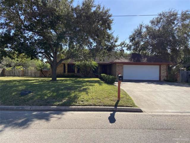 1802 Tillie Lane, Mission, TX 78572 (MLS #325383) :: Realty Executives Rio Grande Valley