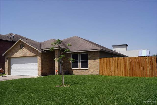 2104 W 40th Street W, Mission, TX 78573 (MLS #325389) :: eReal Estate Depot