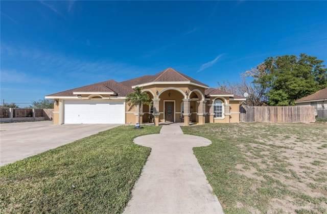 1803 Ruby Street, Penitas, TX 78576 (MLS #325391) :: The Ryan & Brian Real Estate Team