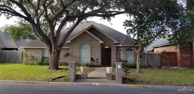 701 W Kiwi Avenue W, Mcallen, TX 78504 (MLS #325393) :: BIG Realty