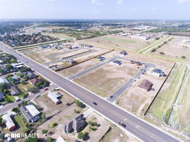 1901 W 27th Street, Mission, TX 78574 (MLS #325394) :: HSRGV Group