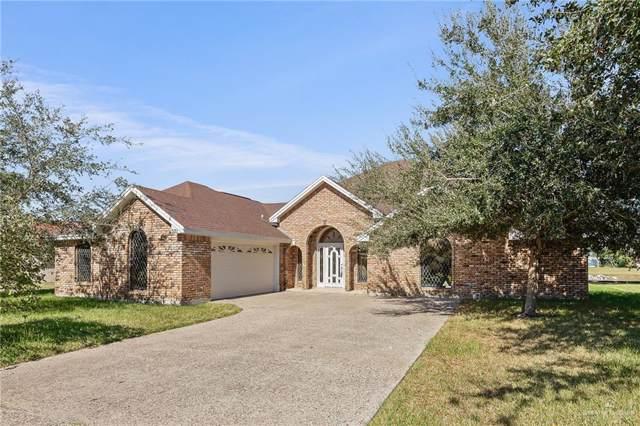 321 Ashley Drive, Pharr, TX 78577 (MLS #325396) :: Realty Executives Rio Grande Valley