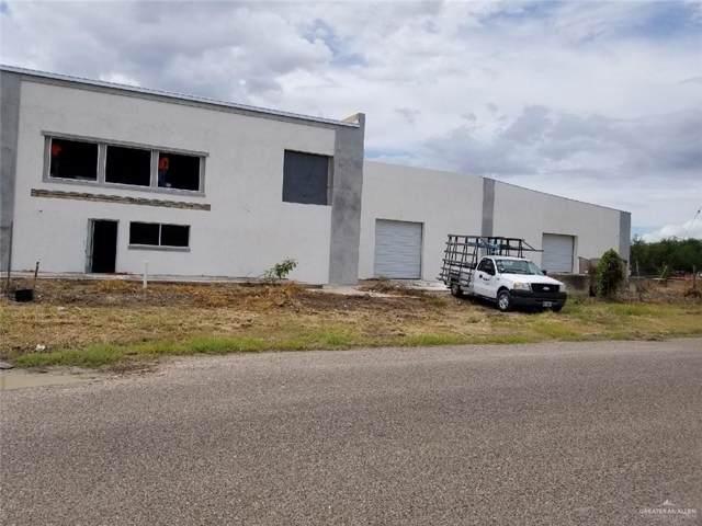 218 N Industrial Street N, Edcouch, TX 78538 (MLS #325397) :: The Ryan & Brian Real Estate Team