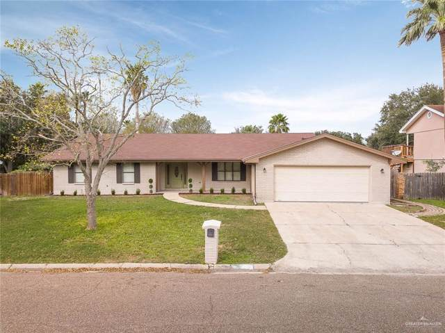 2913 Emerald Drive, Harlingen, TX 78550 (MLS #325405) :: The Lucas Sanchez Real Estate Team