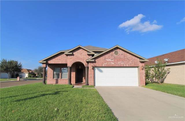 4136 Periwinkle Avenue, Mcallen, TX 78504 (MLS #325409) :: BIG Realty