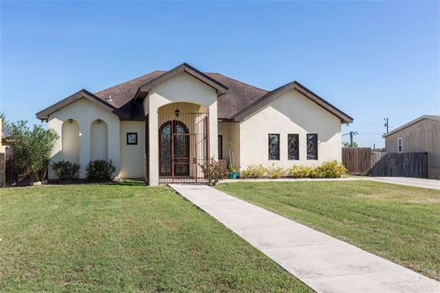 1410 Seminole Valley Drive, Alamo, TX 78516 (MLS #325418) :: BIG Realty